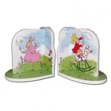 Royal Doulton Bunnykins Bookends image #1