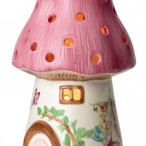 Fairy Toadstool Lamp