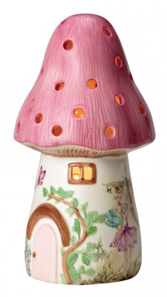 Fairy Toadstool Lamp image #1