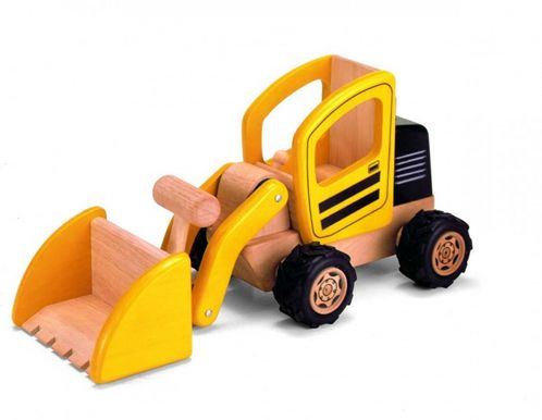 Front End Loader image #1
