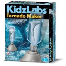 KidLabs Tornado Maker