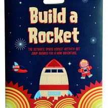 Build a Rocket Activity Pack