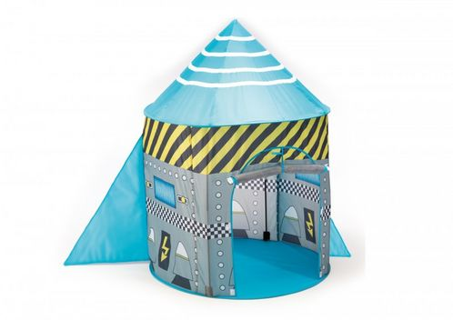 Rocket pop up tent image #1