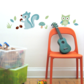 Forest Friends Wall Stickers image #6