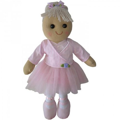 Isabelle Ballerina Doll image #1