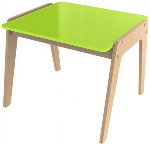 Children's Wooden Table image #1