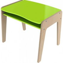 Children's Wooden Desk
