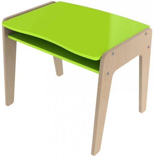 Children's Wooden Desk image #1