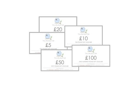 Gift Vouchers image #1