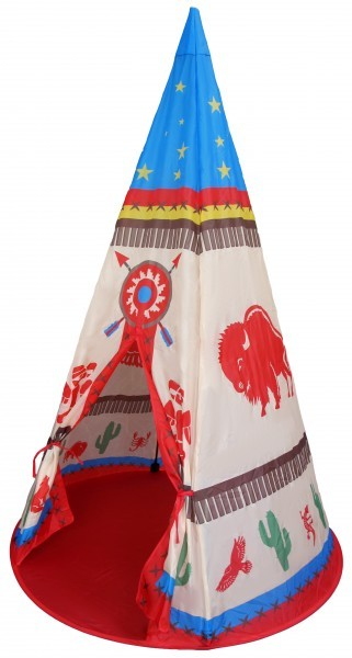 Wigwam Play tent image #1