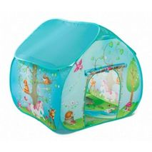 Girls Magical Enchanted Woodland Play Tent