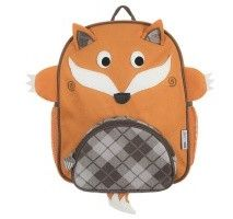 Zoochini Finley the Fox Backpack