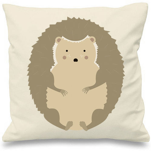 Hedgehog cushion image #1