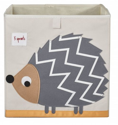 Storage Box Hedgehog image #1