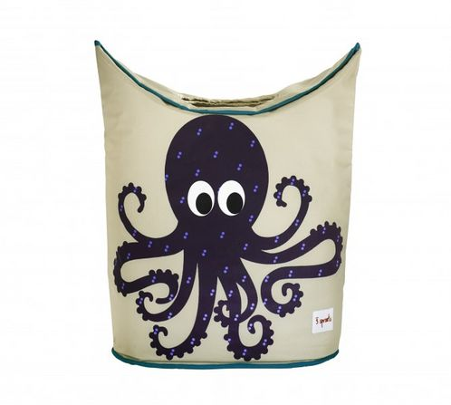 Laundry Hamper Octopus image #1