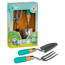 Children's Folk and Trowel set