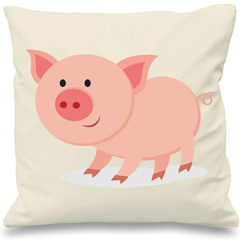 Pig Cushion image #1