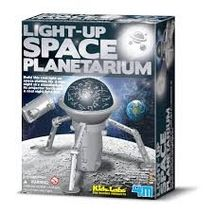 Light up Space Planetarium