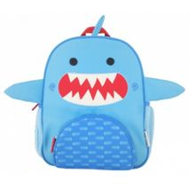 Zoochini Sherman the Shark Backpack