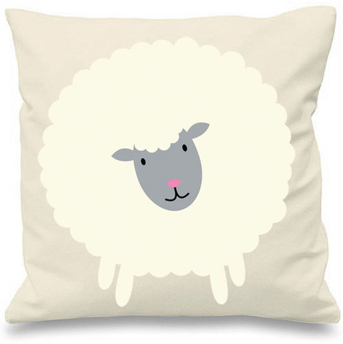 Sheep Cushion image #1