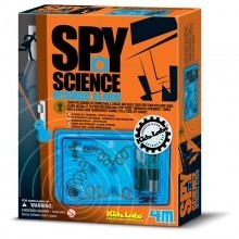 Spy Science Intruder Alarm image #1