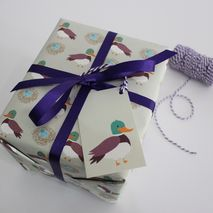 Duck Gift Wrap