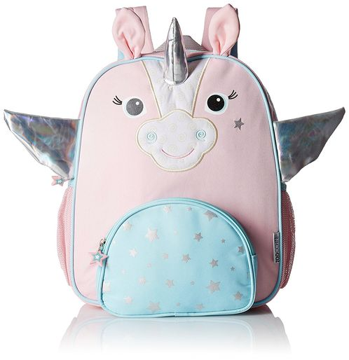 Zoocchini Alicorn the Unicorn Backpack image #1