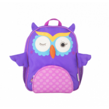 Zoocchini Olive the Owl backpack