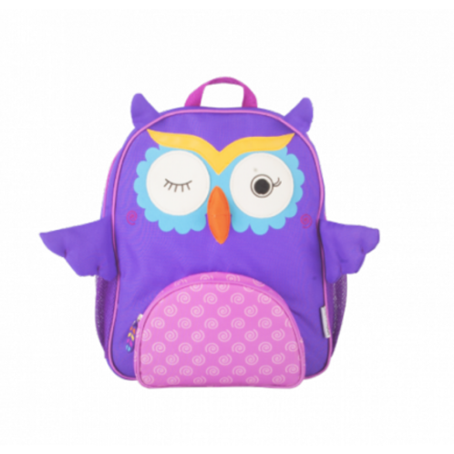 Zoocchini Olive the Owl backpack image #1