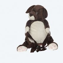 BoBo Backpack with reins -Puppy